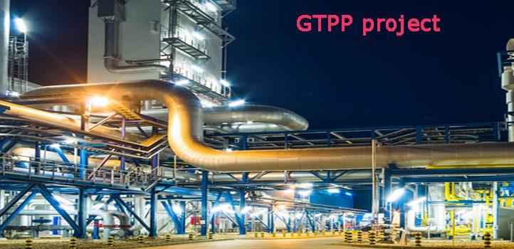 پروژه GTTP